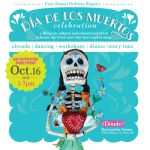 Day of the Dead celebration coming to Driftless Region 💥😭😭💥