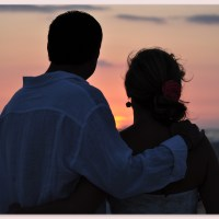 """Weekly Photo Challenge: """"Silhouette"""""""