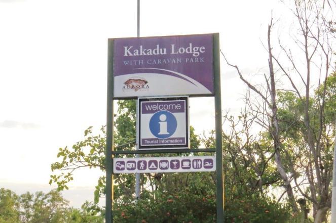 Kakadu Lodge, Jabiru