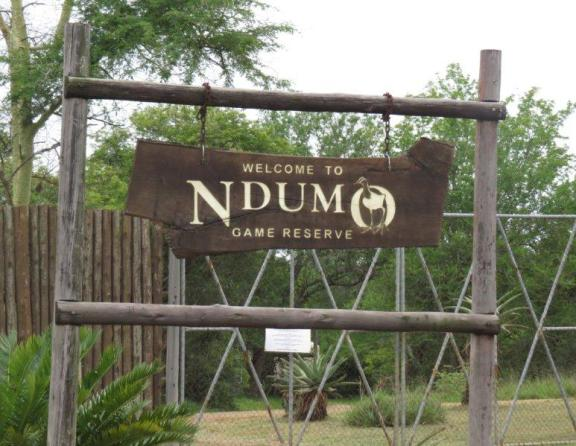 Welcome to Ndumo