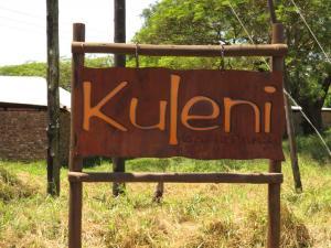 Kuleni Game Park