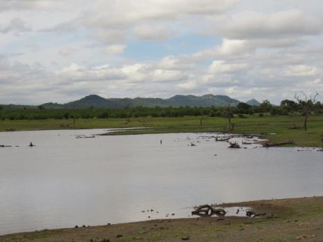 Grootvlei Dam