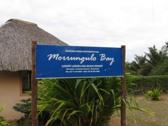 Morrungulo Bay Lodge