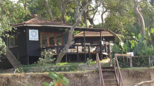 TEBA Lodge