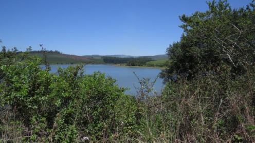 St. Isidore Dam