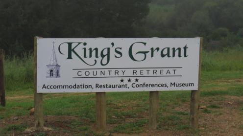 King's Grant