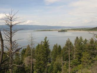 Bigfork - NE Flathead Lake