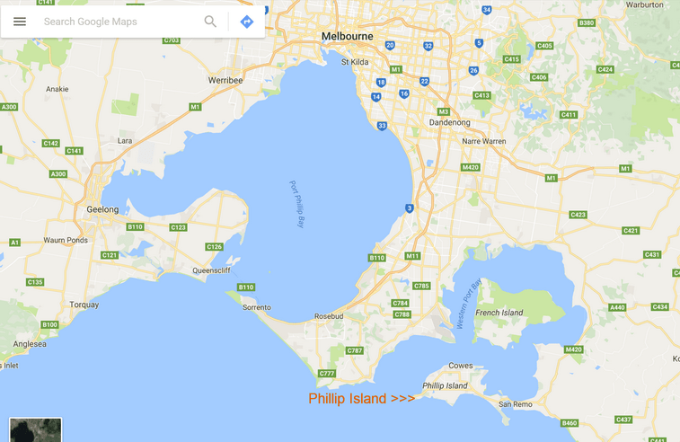 melbourne-and-phillip-island