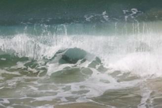 Seal facing a dump