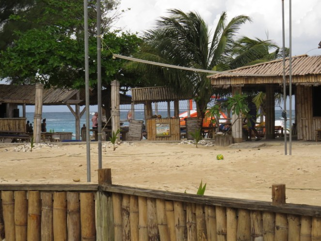 Mammee Bay Bar