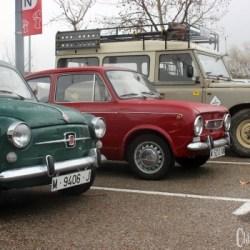 Taller coches clásicos ¡vuelve a estrenar tu vehículo en BL Spares!