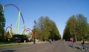 Amusement Parc