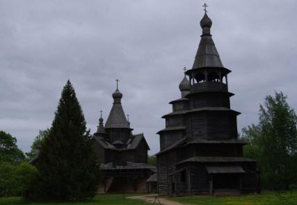 Vitoslavitsy Museum