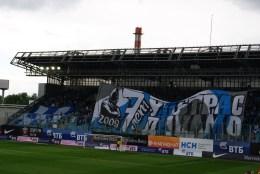 Dynamo Moscow fans