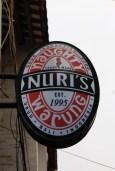 Naughty Nuri's!