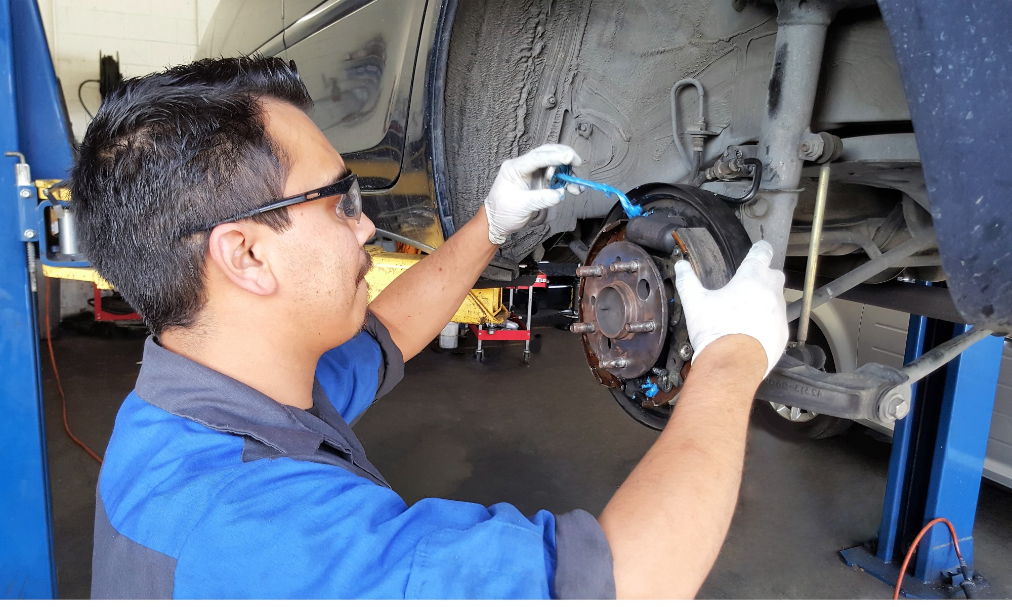 Brakes, brake service, Lexus, Lawndale, Harbor City, Redondo Beach,Carson,Brake Job,Toyota, Honda
