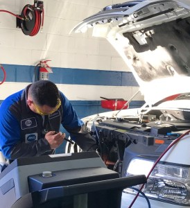 Skilled technicians with the know how to fix your ac system
