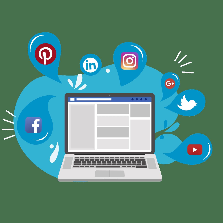 BluCactus La mejor Agencia de Marketing Digital México Redes Sociales