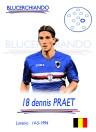 Dennis Praet - Ingaggio: 1,1 milioni di euro - Scadenza contratto: 2021