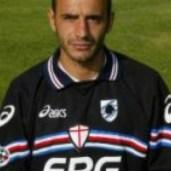 Fabrizio Casazza (Genova, 16 settembre 1970) – Genovese e sampdoriano, cresce nella primavera blucerchiata e dopo qualche prestito fa il suo esordio nella Samp nel 2000 restando fino al 2003 e vivendo il ritorno in serie A. Totale: 10 presenze, 0 gol