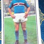Giorgio De Giorgis (Genova, 13 ottobre 1957) – Ex attaccante cresciuto nella Samp esordisce in Serie A a 17 anni il 3 novembre 1974 contro la Juve nella partita vinta per 3-1 dai bianconeri e realizza il gol del provvisorio vantaggio dei blucerchiati. Dal 1974 al 1980 ha raccolto 84 presenze con 15 reti.Totale: 84 presenze, 15 gol