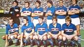 Luigi Capanera (Genova, 6 febbraio 1947) – Centrocampista cresciuto nella Samp, fa il suo esordio in serie A nel campionato 1972-1973. Totale: 1 presenza, 0 gol