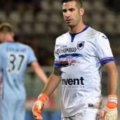 Christian Puggioni (Genova, 17 gennaio 1981) – Genovese e sampdoriano, inizia a giocare a calcio nell'Angelo Baiardo prima di passare alla Sampdoria. Nel 2015/2016 è tornato per fare il terzo portiere e ad ottobre 2016 è stato tra i protagonisti del derby vinto 2-1. Totale: 21 presenze, 0 gol