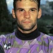 Mauro Rosin (Genova, 29 settembre 1964) - Portiere e figlio dell'ex calciatore Ugo Rosin è cresciuto nella Sampdoria dove ha giocato 3 partite dal 1981 al 1984. Totale: 3 presenze, 0 gol