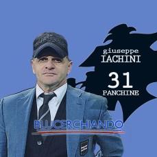 23 iachini
