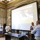 Strumenti di tifo - Villa Croce14