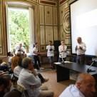 Strumenti di tifo - Villa Croce26