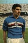 Maglia blu 1961/1962
