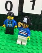 La vittoria a Bergamo del 2018 firmata da Tonelli e rivista da Lego Builder!