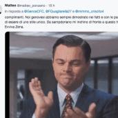 Twitter Quagliarella Genoa9