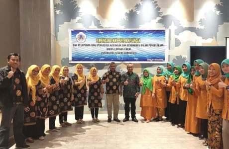 Universitas Negeri Gorontalo
