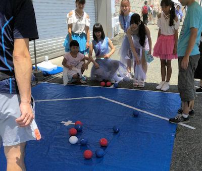 日本ボッチャ協会