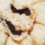【Instagram】チョコパン作った!