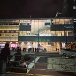 【新宿バスタ】高速バスで一路大阪へ