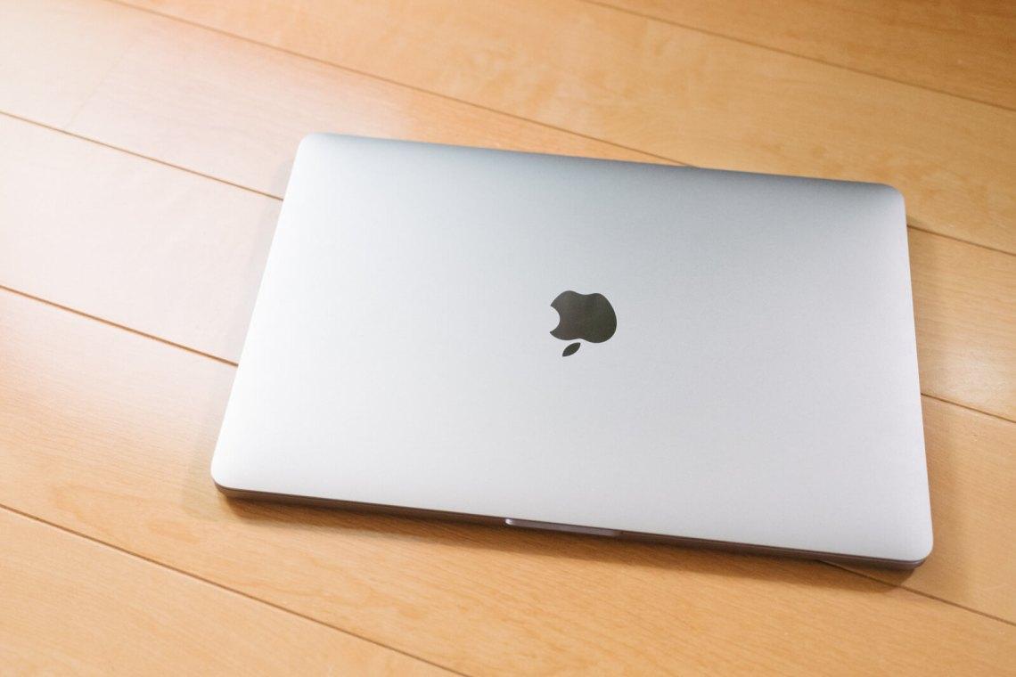 MacBook Pro13インチ(2017)