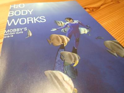MOBBY's