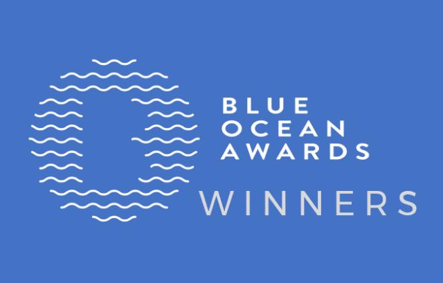 Actualités des Vainqueurs Blue Ocean Awards