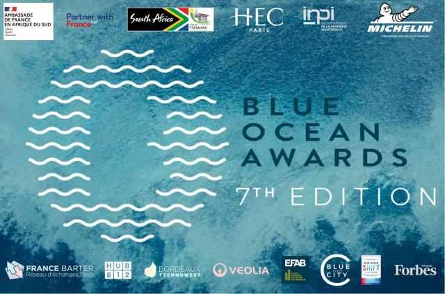 Les Blue Ocean Awards, l'événement