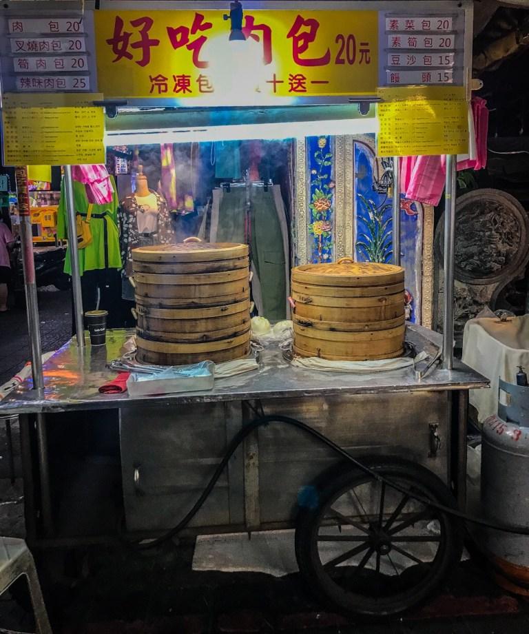baozi Taipei
