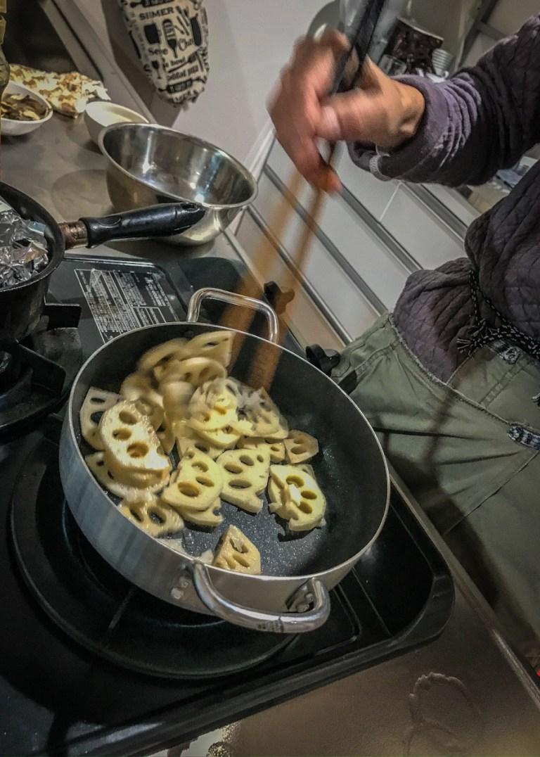japan cooking class