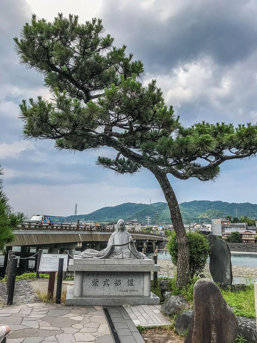 יום טיול מקיוטו