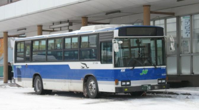 こんなところにも行けてしまう!ジャパンレールバスで乗車可能なバス路線を一挙紹介。