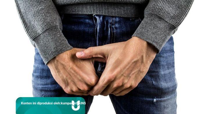 Minyak Zaitun Bisa Bantu Atasi Masalah Seksual Pada Pria Kumparan Com