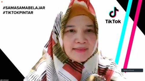 Kenalan dengan Bu Ira Mira, Dosen Unpad yang Trending di TikTok |  kumparan.com