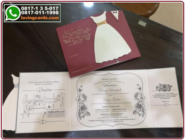 Undangan Pernikahan Unik Kumparan Com