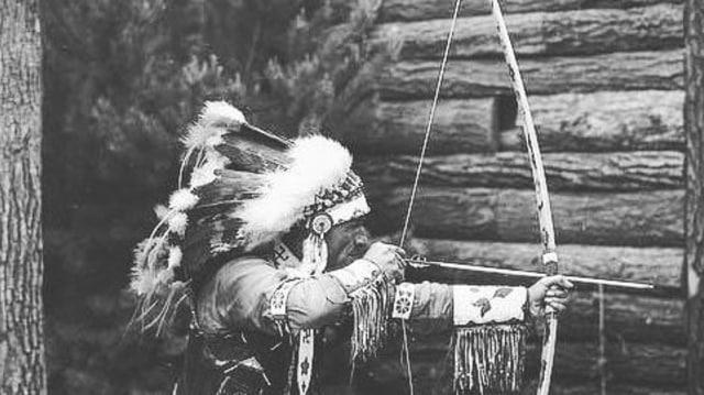 Hopi, Suku Primitif Amerika yang Sering Terbukti Ramalannya - kumparan.com